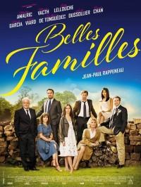 Belles familles, Affiche
