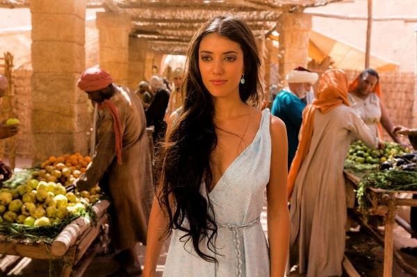 Vanessa Guide (La princesse Shallia)