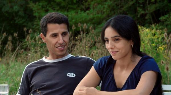 Mounir Margoum, Hafsia Herzi