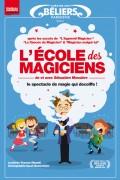 L'École des magiciens : Affiche
