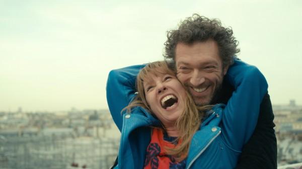 Emmanuelle Bercot, Vincent Cassel