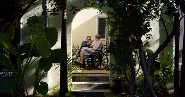 Tim Roth, Rachel Pickup (Sarah)