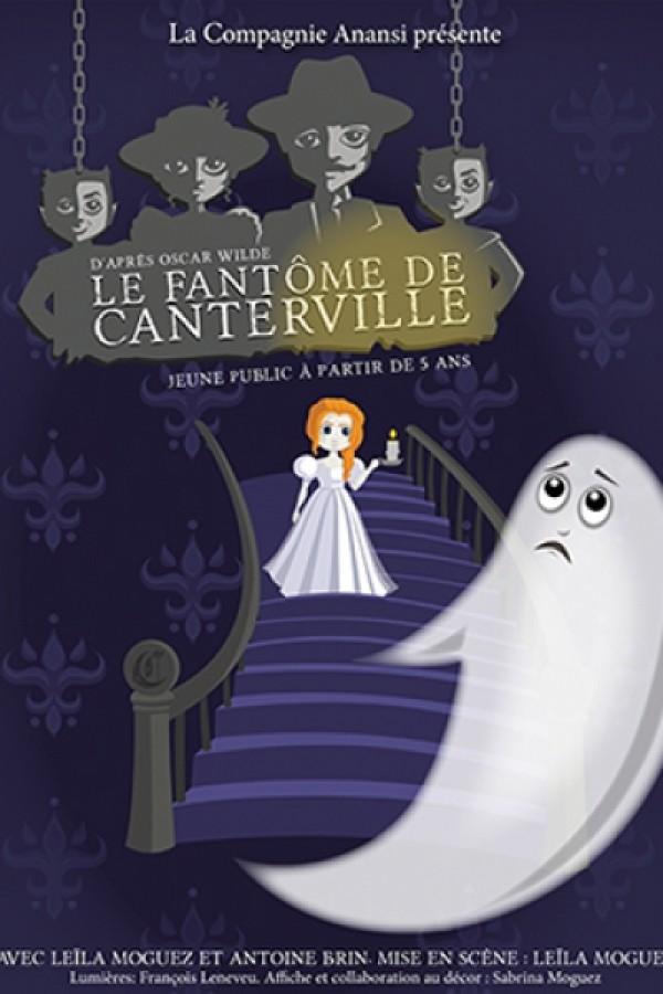 Le Fantôme de Canterville - Affiche