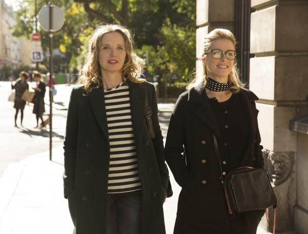Julie Delpy, Karin Viard