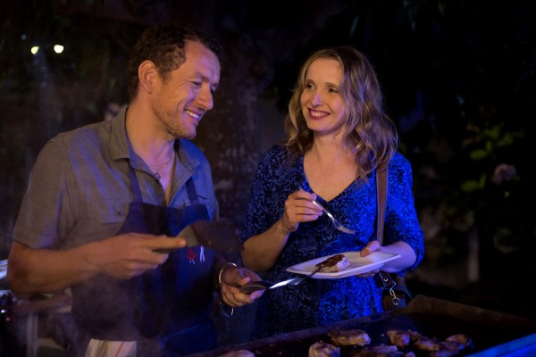 Dany Boon, Julie Delpy