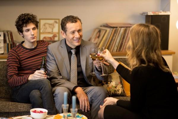 Vincent Lacoste, Dany Boon, Julie Delpy