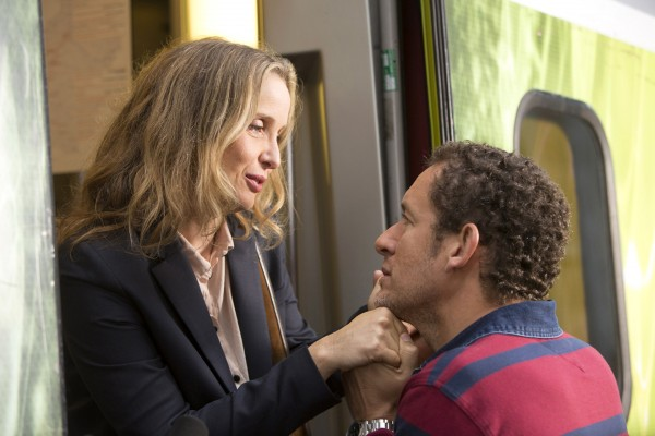 Julie Delpy, Dany Boon