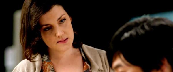 Melanie Lynskey (Miss Shoemaker)