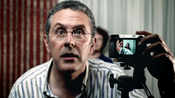 Le réalisateur Philippe Aractingi
