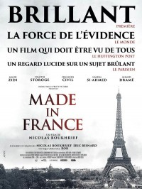 Made in France, Affiche