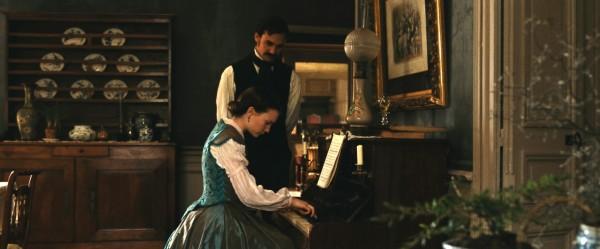 Henry Lloyd-Hughes, Mia Wasikowska