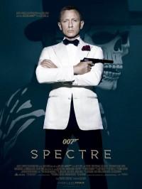 007 Spectre, Affiche