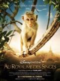 Au royaume des singes, Affiche