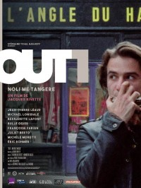 Out One - Noli me tangere
