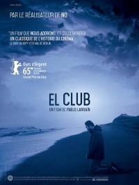 El club, Affiche