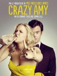 Crazy Amy, Affiche