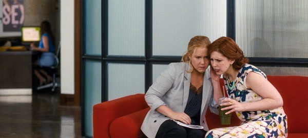 Amy Schumer, Vanessa Bayer (Nikki)