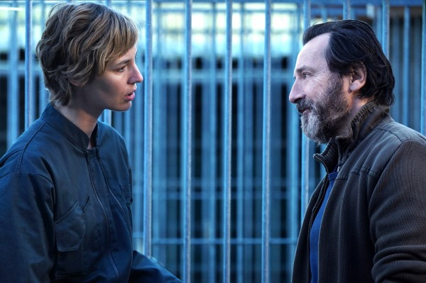 Louise Bourgoin, Jean-Hugues Anglade