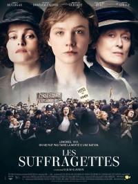 Les Suffragettes, Affiche