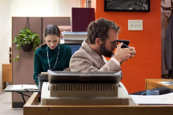 Winona Ryder, Peter Sarsgaard