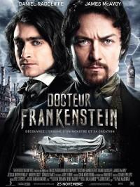 Docteur Frankenstein, Affiche