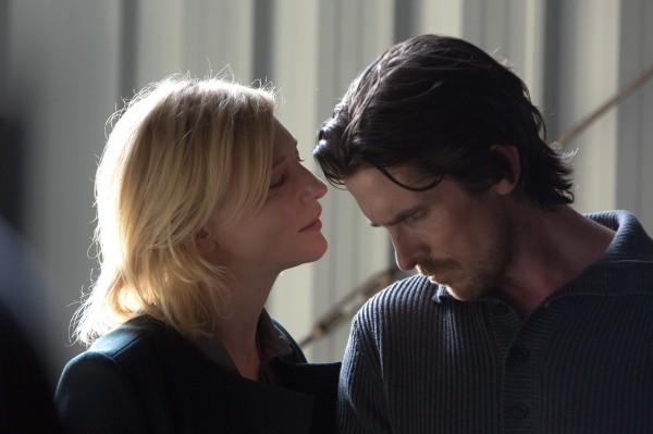 Cate Blanchett, Christian Bale