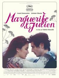 Marguerite & Julien, Affiche