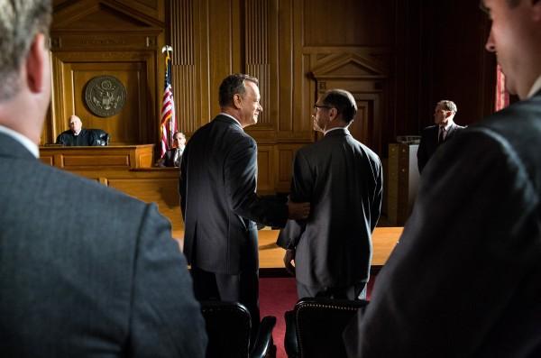 Tom Hanks, Mark Rylance