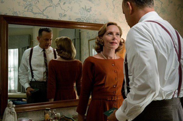 Amy Ryan, Tom Hanks
