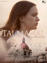 Taj Mahal, Affiche