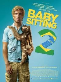 Babysitting 2, Affiche