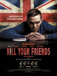 Kill Your Friends, Affiche