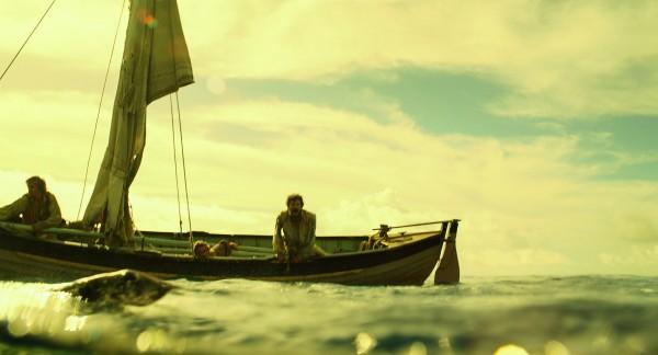 Au coeur de l'océan, extrait