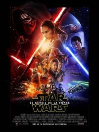 Star Wars Episode VII : le réveil de la force, Affiche