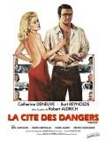 La cité des dangers, Affiche