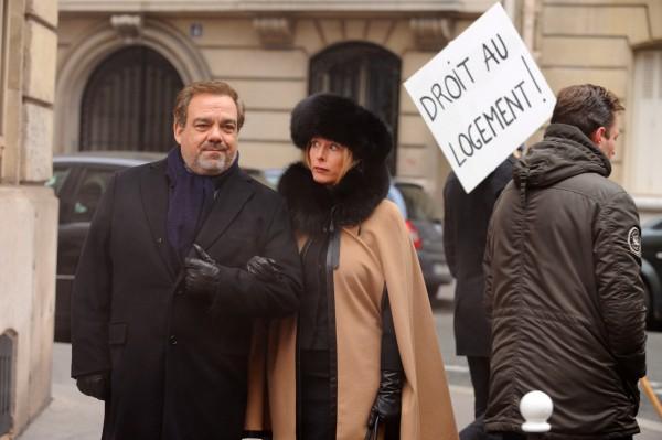 Didier Bourdon, Karin Viard