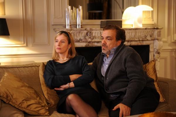 Karin Viard, Didier Bourdon