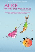 Alice au pays des merveilles : Affiche