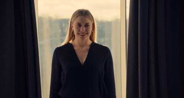 Greta Gerwig