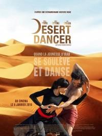 Desert Dancer, Affriche