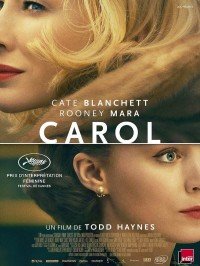 Carol, Affiche