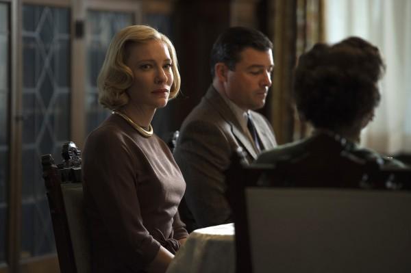 Cate Blanchett, Kyle Chandler