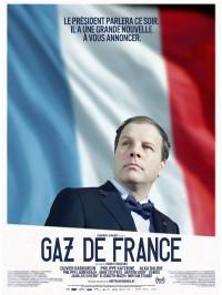 Gaz de France, Affiche