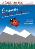 La Coccinelle voyage, voyage à la Comédie Saint-Michel
