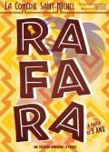 Rafara : Affiche
