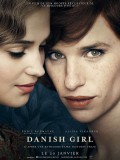 The Danish Girl, Affiche