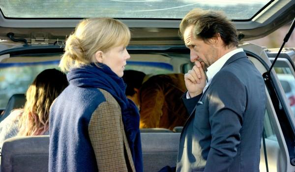 Isabelle Carré, Stéphane De Groodt