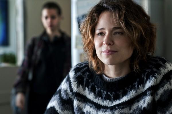 Personnage, Suzanne Clément