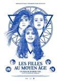 Les Filles au Moyen Age, Affiche