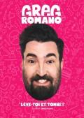 Greg Romano : Lève toi et tombe - Affiche